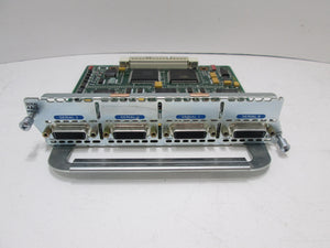 Cisco NM-4A/S