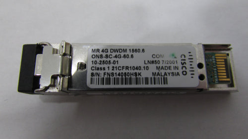 Cisco ONS-SC-4G-60.6