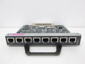 Cisco PA-MCX-8TE1