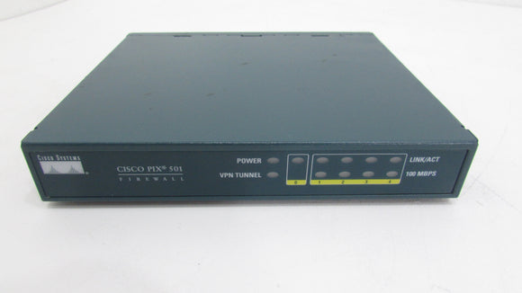 Cisco PIX-501-BUN-K9