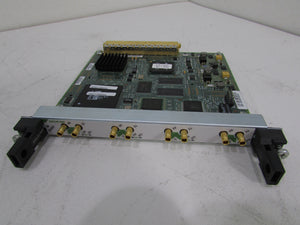 Cisco SPA-4XT3/E3