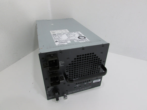 Cisco WS-CAC-6000W