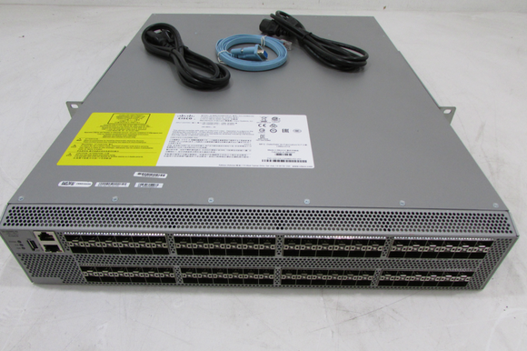 Cisco DS-C9396S-96EK9