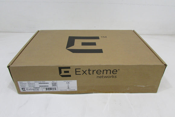 Extreme Networks x440-G2-24p-10GE4