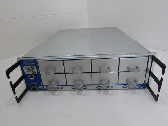 Juniper M10BASE-DC