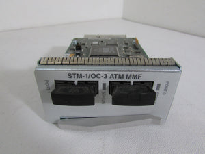 Juniper PE-2OC3-ATM-MM