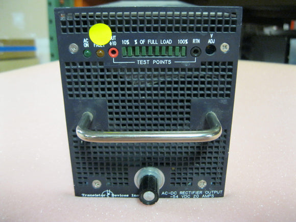 Transistor Devices INC 09004-129768-1