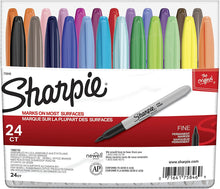 Load image into Gallery viewer, sharpie marker set