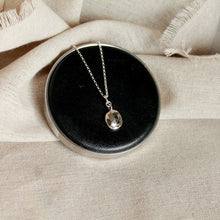 Load image into Gallery viewer, Pyrite Necklace