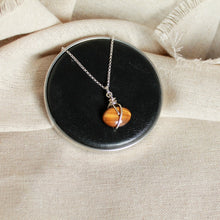 Load image into Gallery viewer, Tiger's Eye Necklace
