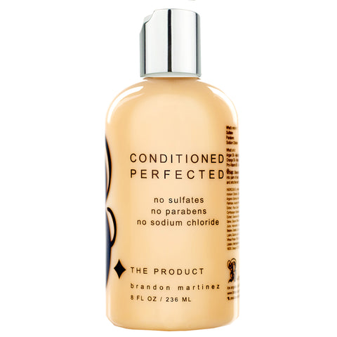 Conditioned Perfected Sulfate & Sodium Chloride Free Argan Oil Conditioner