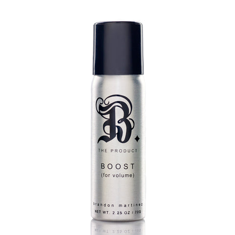 B. THE PRODUCT BOOST 8.5oz-Volumizing Root Boost For Thin Hair, Volumizing Spray For Fine Hair