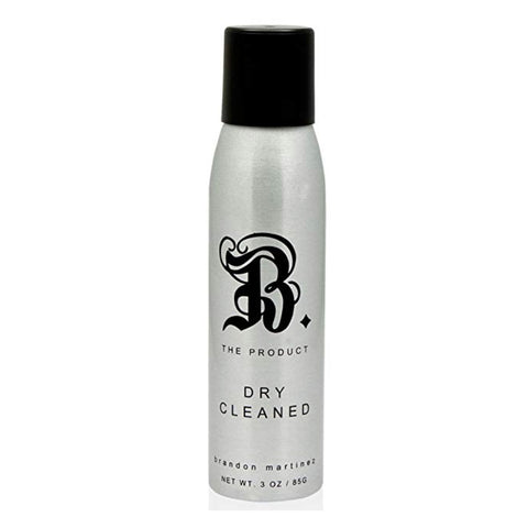 Dry Cleaned, Powder Free Dry Shampoo