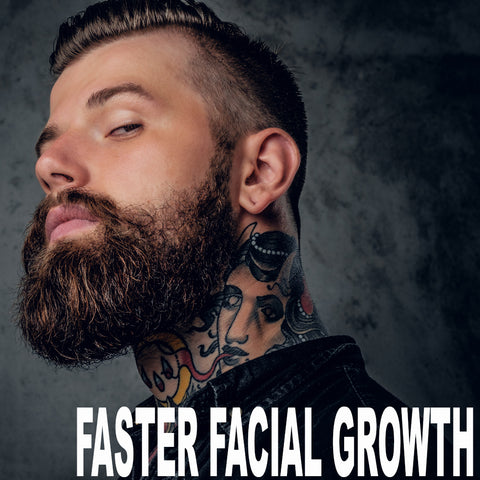 Movember Forever Biotin Beard Growth and Thickening Conditioner 8.5oz.