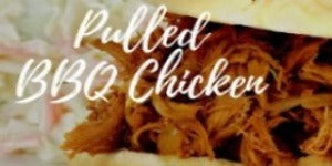 Pulled Chicken | 1 lb Vacuum Sealed Bags