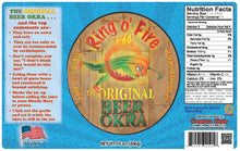 Load image into Gallery viewer, The Original Beer Okra