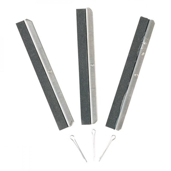 Hone Stone Set 3 Medium 100mm