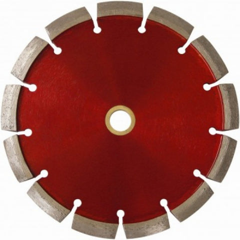 Diamond Cutting Wheel Crack Chaser 125mm