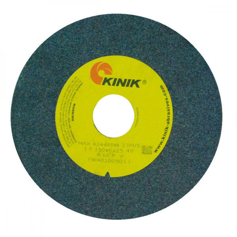 150x20x31.75mm GC60 Green Grinding Wheel