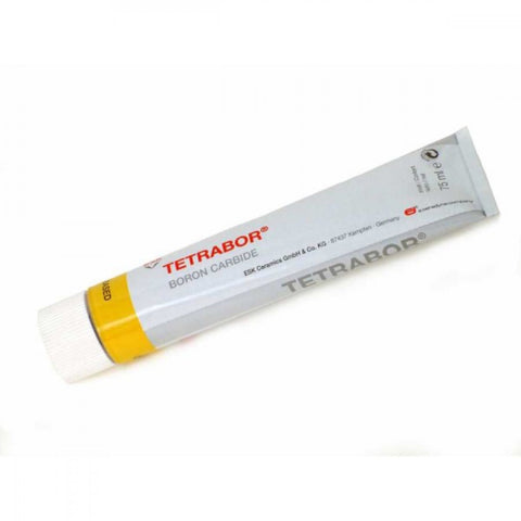 Tetrabor Oil Soluble Lapping Paste P600
