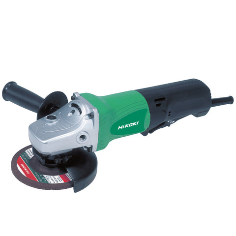 125mm Angle Grinder Heavy Duty 1200W - Paddle Switch G13SE2(G1Z) HiKOKI