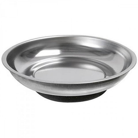 150mm Stainless Steel Magnetic Parts Tray