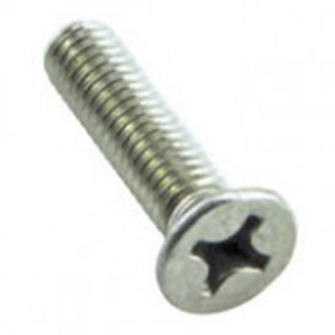 1/4in x 1/2in Unc C/Sunk Set Screw 316/A4 (C)