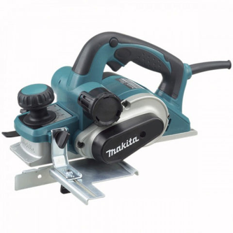 Makita KP0810K  Planer 82mm 850W W Case