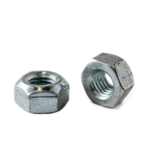 UNC Imperial  1.1/2  Grade 8  Conelock Nut  1 Pc