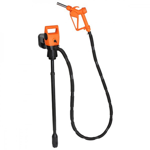 GROZ 100-240V AC ELECTRIC DRUM PUMP (AU/NZ)