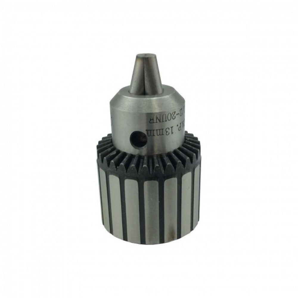 13mm 1/2x20 Mount Keyed Drill Chuck