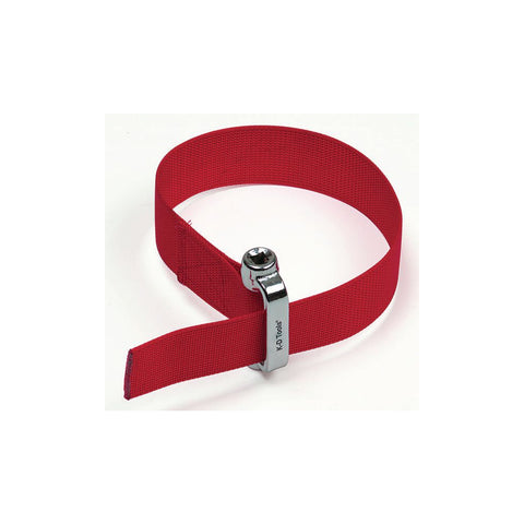 "GearWrench 3/8"" & 1/2"" Drive Heavy-Duty Oil Filter Strap Wrench"