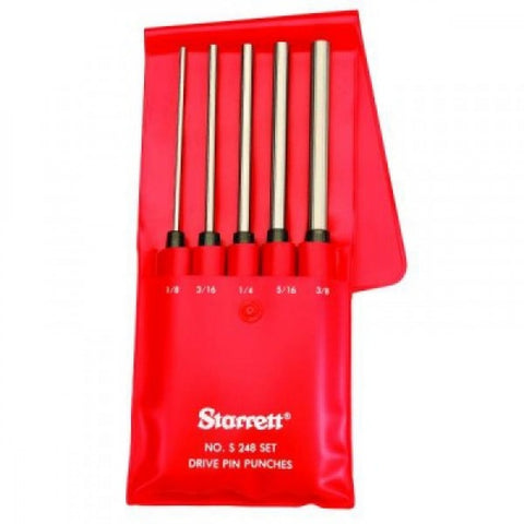 Starrett Drive Pin Punch