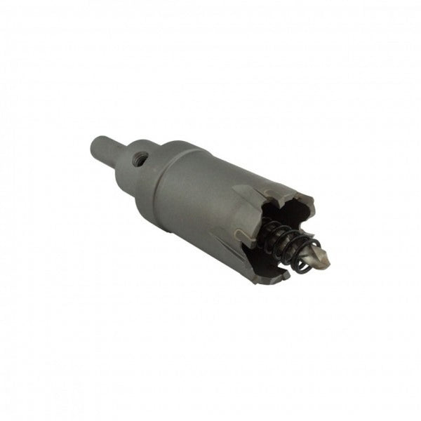 30mm Carbide Tipped Holesaw 40mm Depth Of Cut