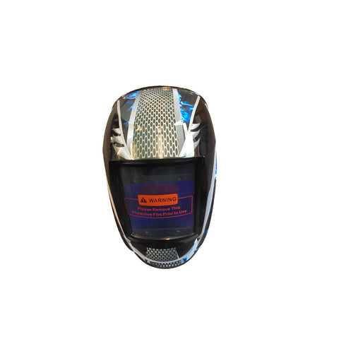 Airforce Automatic Darkening Welding Helmet