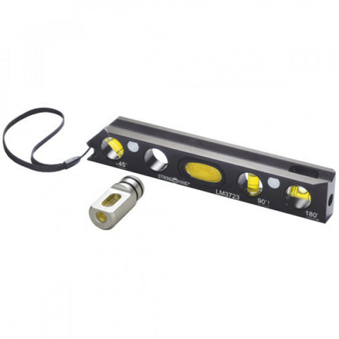 Strong Hand Magnetic Level-178mm