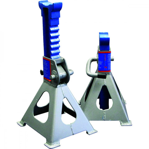 3000Kg Axle / Jack Stands (Pair)