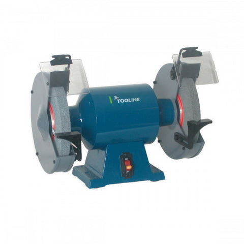 Tooline 250 mm Heavy Duty Bench Grinder
