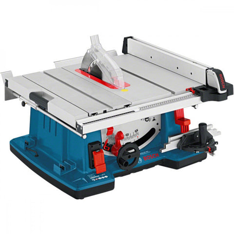 "Bosch Gts 10 Xc - 255mm (10"") Table Saw"