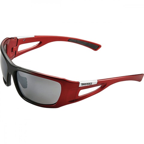 Teng Safety Sun Glasses 5158 - Smoke - As/Nzs 1067