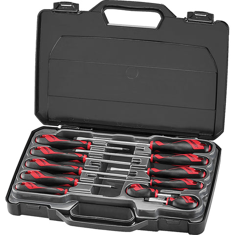 Teng 11Pc Tt-Mv Plus Screwdriver Set