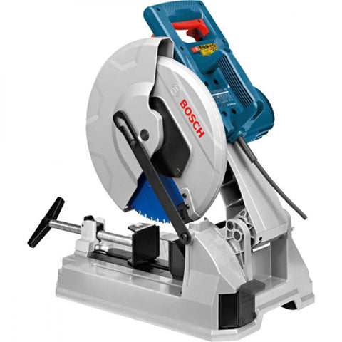 Bosch Gcd 12 Jl Cold Cut Metal Saw
