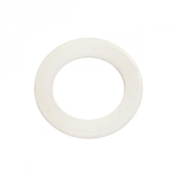 0.530in x 3/4in x 1/32in Nylon Washer - 50Pk
