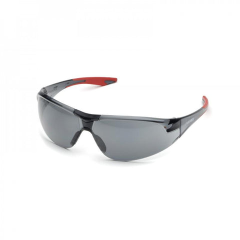 Avion Safety Glasses Gray Balistic Rated Pkt 6