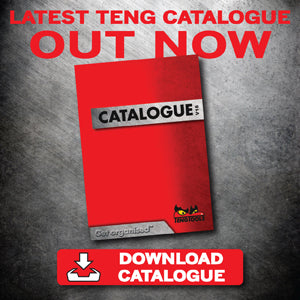 Teng Tools Catalogue