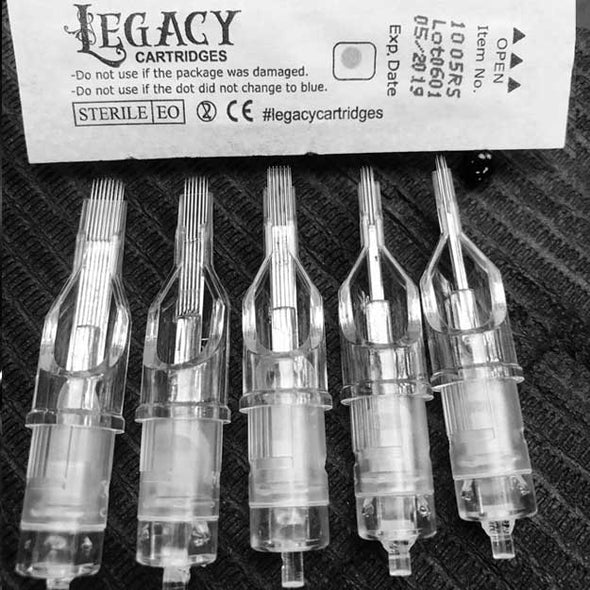 Legacy O-ring Cartridges