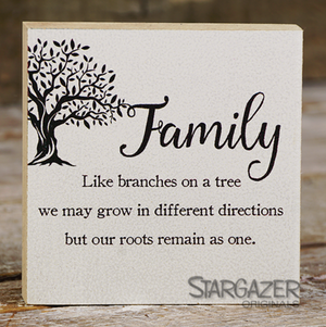 Canva - Family Tree