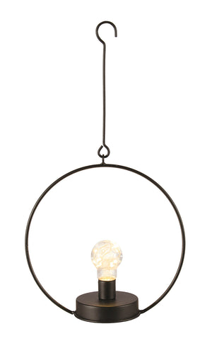 Hanging LED Bulb - Lamp