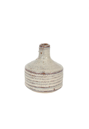 Small Ceramic Vase - Watertight
