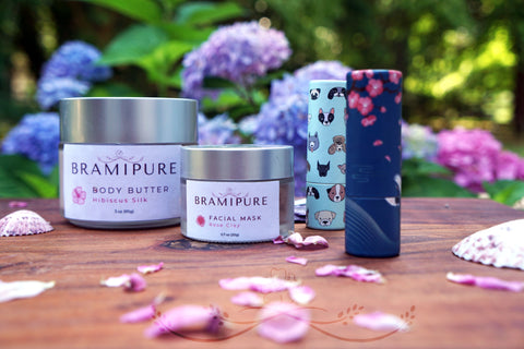 BramiPure Natural Skin care